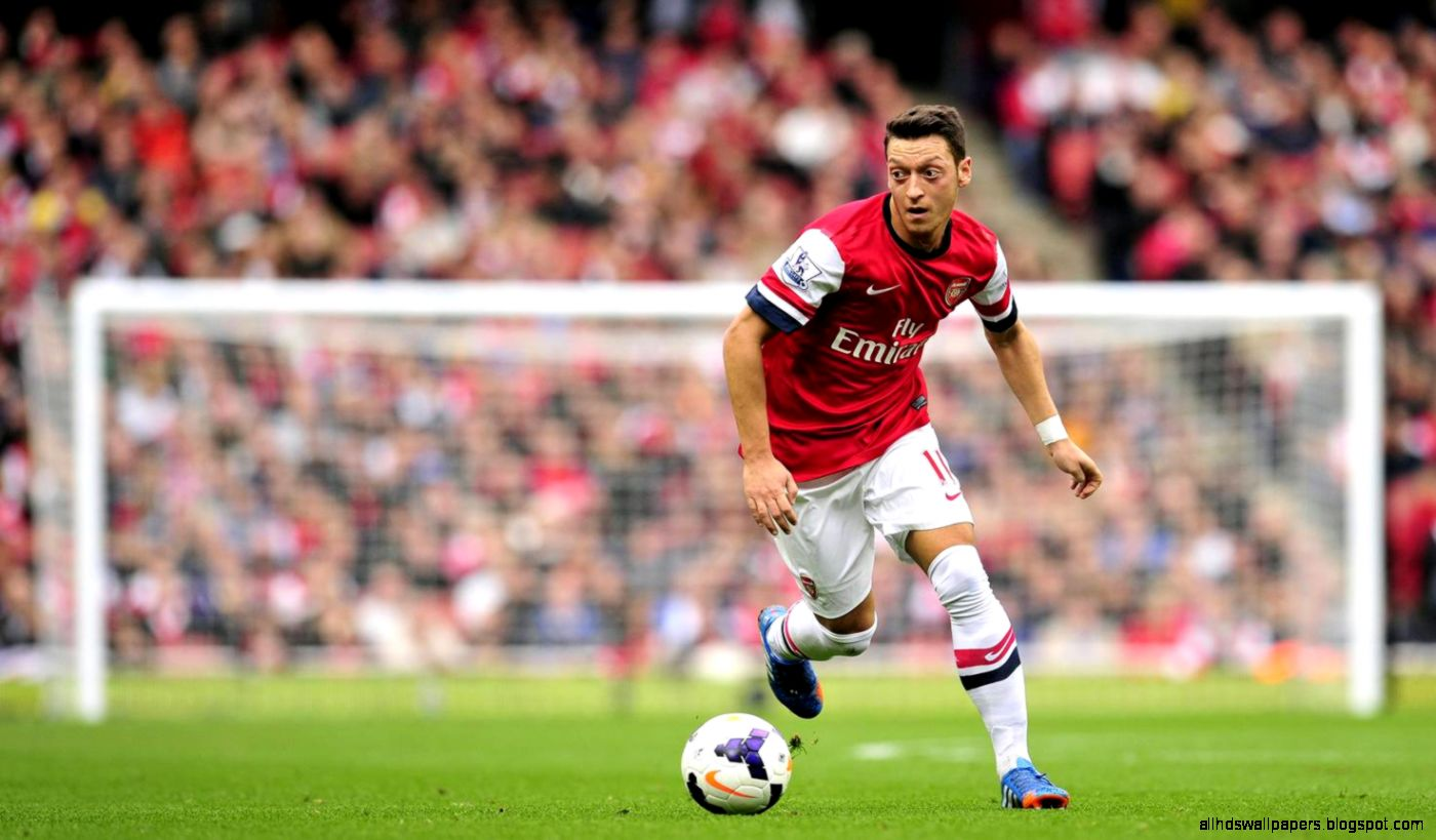 Mesut Ozil Wallpaper Player Arsenal