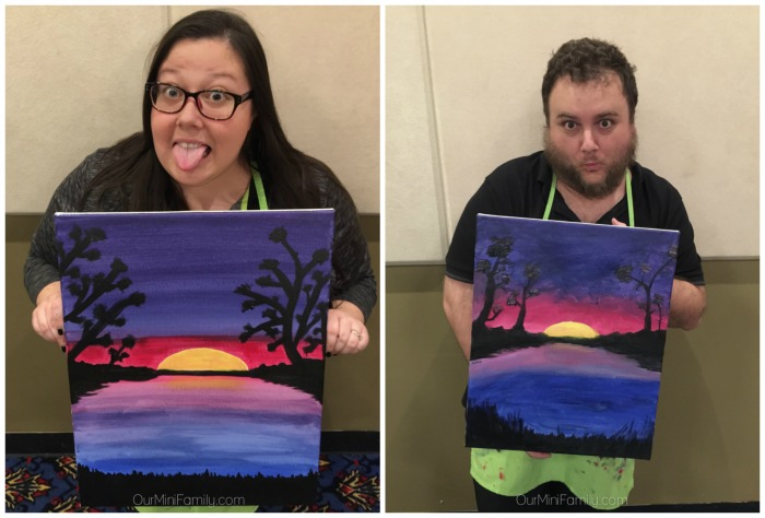 Painting Date Night Near Me