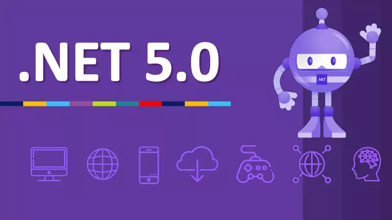 Microsoft releases unified .NET 5.0, along with C# 9 and F#5