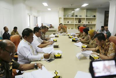 16 Dubes Timur Tengah Siap Datang Ke Lampung