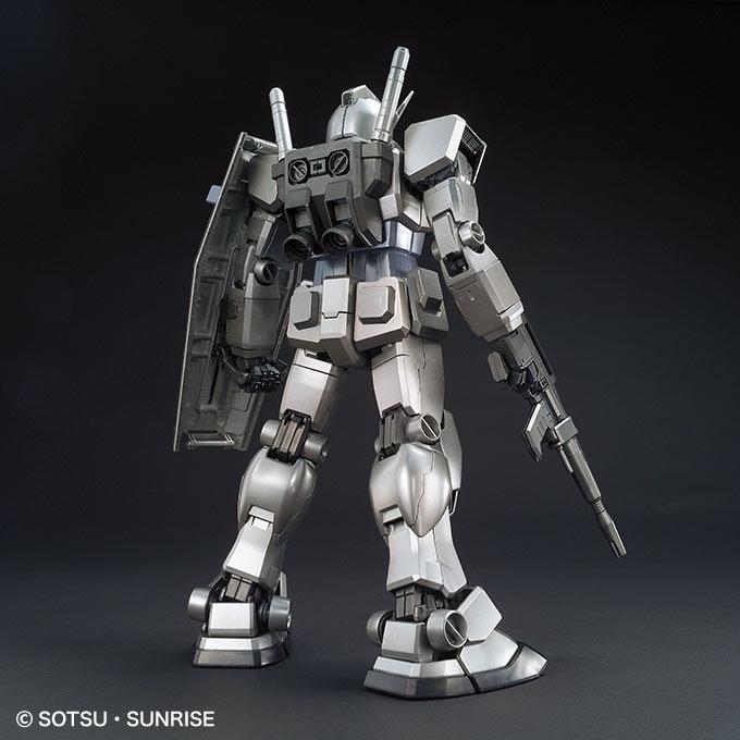 PG 1/60 RX-78-3 Gundam