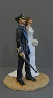 decorazioni torte cake topper migliori artistici regalo matrimonio orme magiche