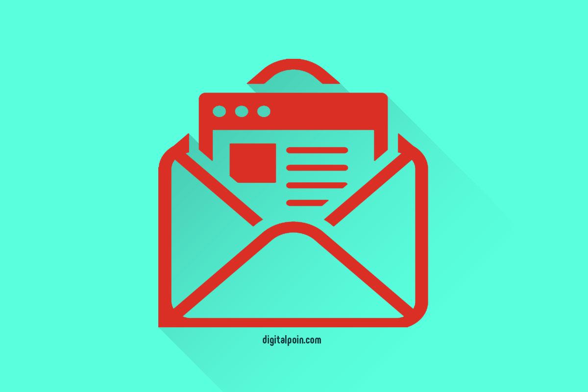 Cara Membuat Email di Google Mail (Gmail.com)