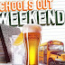 Teacher Appreciation Night, Friday June 23rd & Saturday 24th