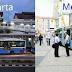 Perbandingan Bus Transjakarta dan Bus Metro MVG di München
