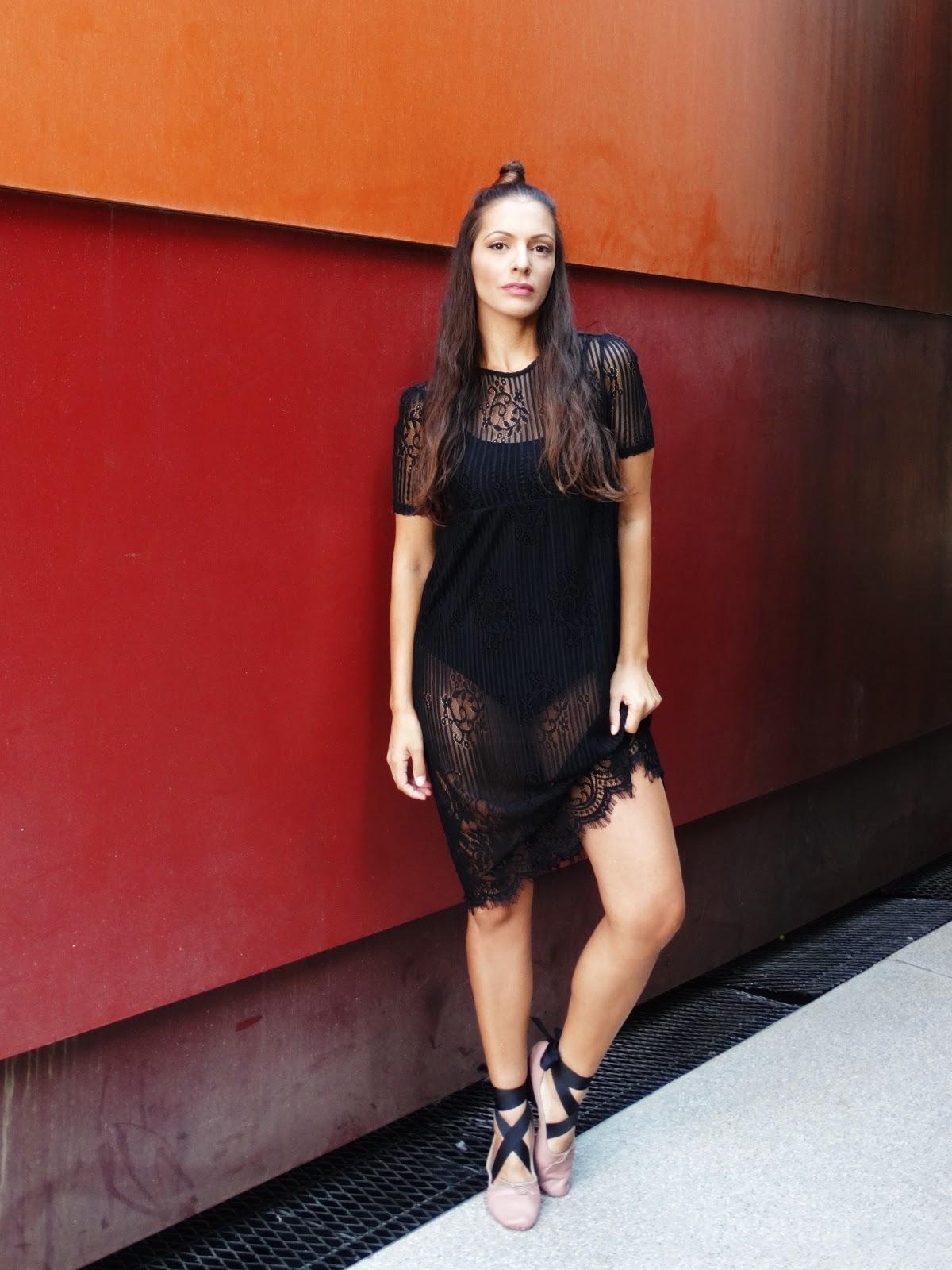 טרנד הבלט באופנה