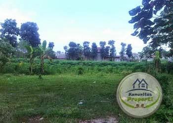 Dijual Tanah Pakis Jaya Karawang