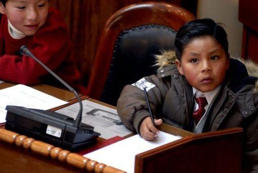 Bolivia reduce indices de mortalidad y desnutrición infantil