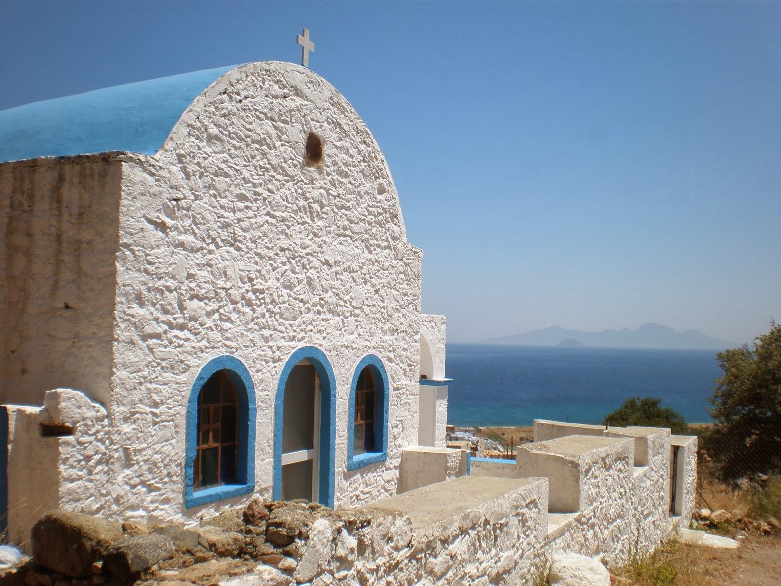 Kos, Greece, Europe, traditional church, view, mountain, zia, lambi, kos town, beautiful view, travel, travelling,