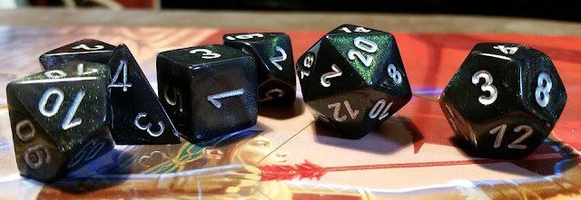 Image: Dungeons and Dragons Dice, by Devin/CompLady on Pixabay