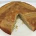 Receita de bolo de banana com canela sem glúten