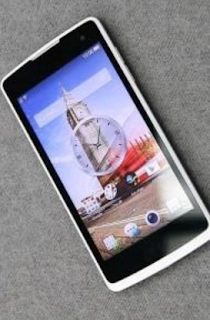Smartphone Oppo Joy R001
