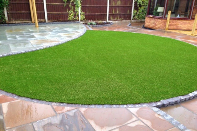 wirral artificial grass