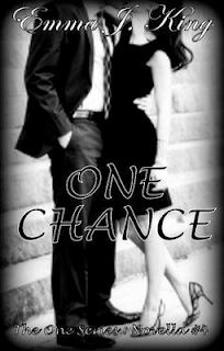 4.- One Chance - Emma J. King