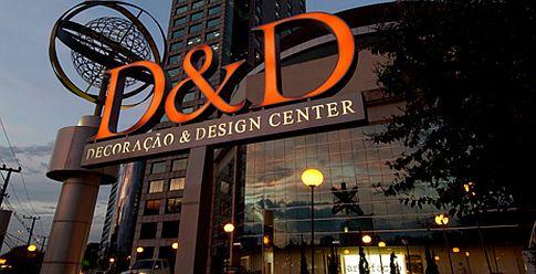 D&D Shopping inaugura 6 novas lojas