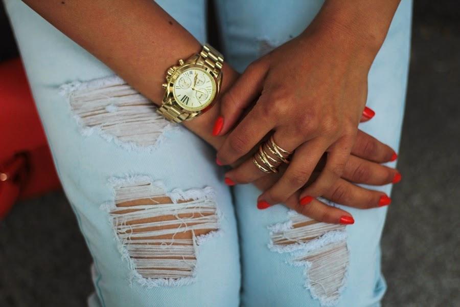 acessoires boyfriend jeans