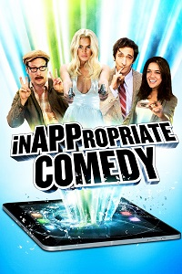 Watch InAPPropriate Comedy Online Free in HD