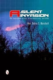 A Silent Invasion: Rev. Debra Marshall