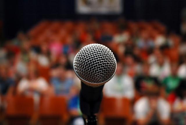 Contoh Proposal Kegiatan Lomba Pidato