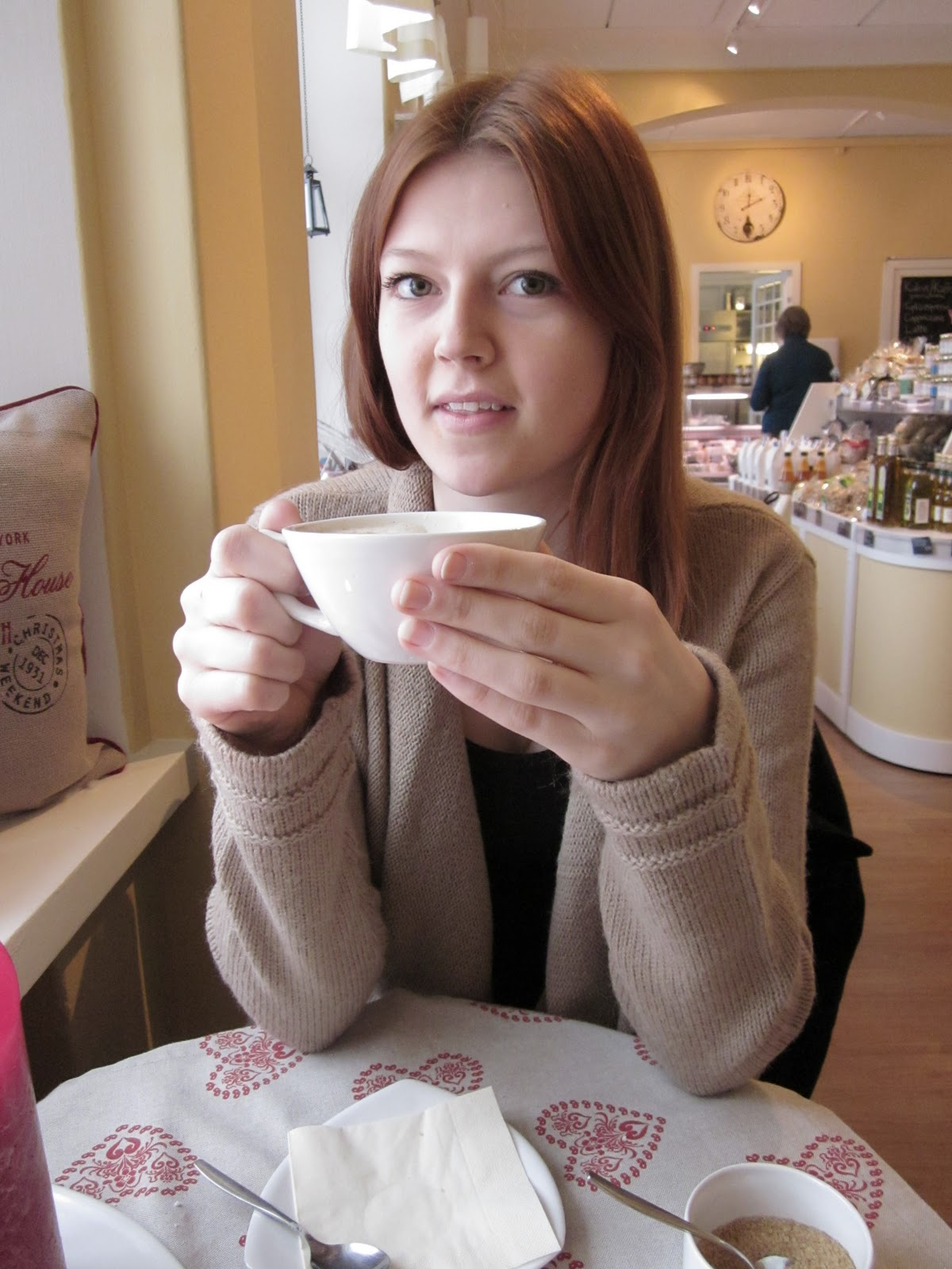 Dating hemsida kaffe