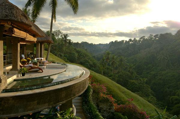 villa+ubud+bali Cheap Luxury Accommodation Bali