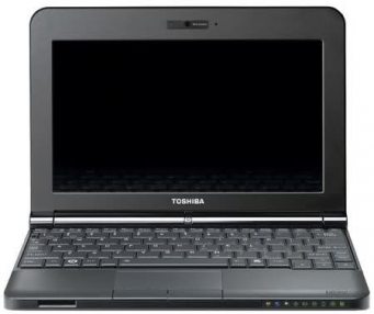 Drivers Netbook Toshiba NB200-SP2903A