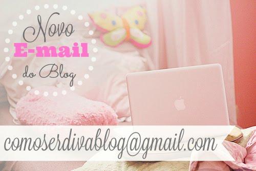 E-mail blog