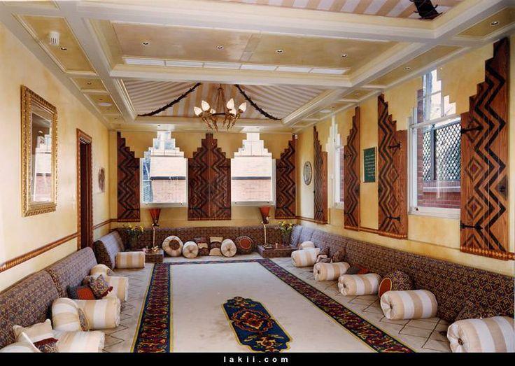 Desain Rumah Islami Bergaya Arab Yang Elegan Hello Shabby Furniture Dekorasi Rumah Shabby Chic Indonesia