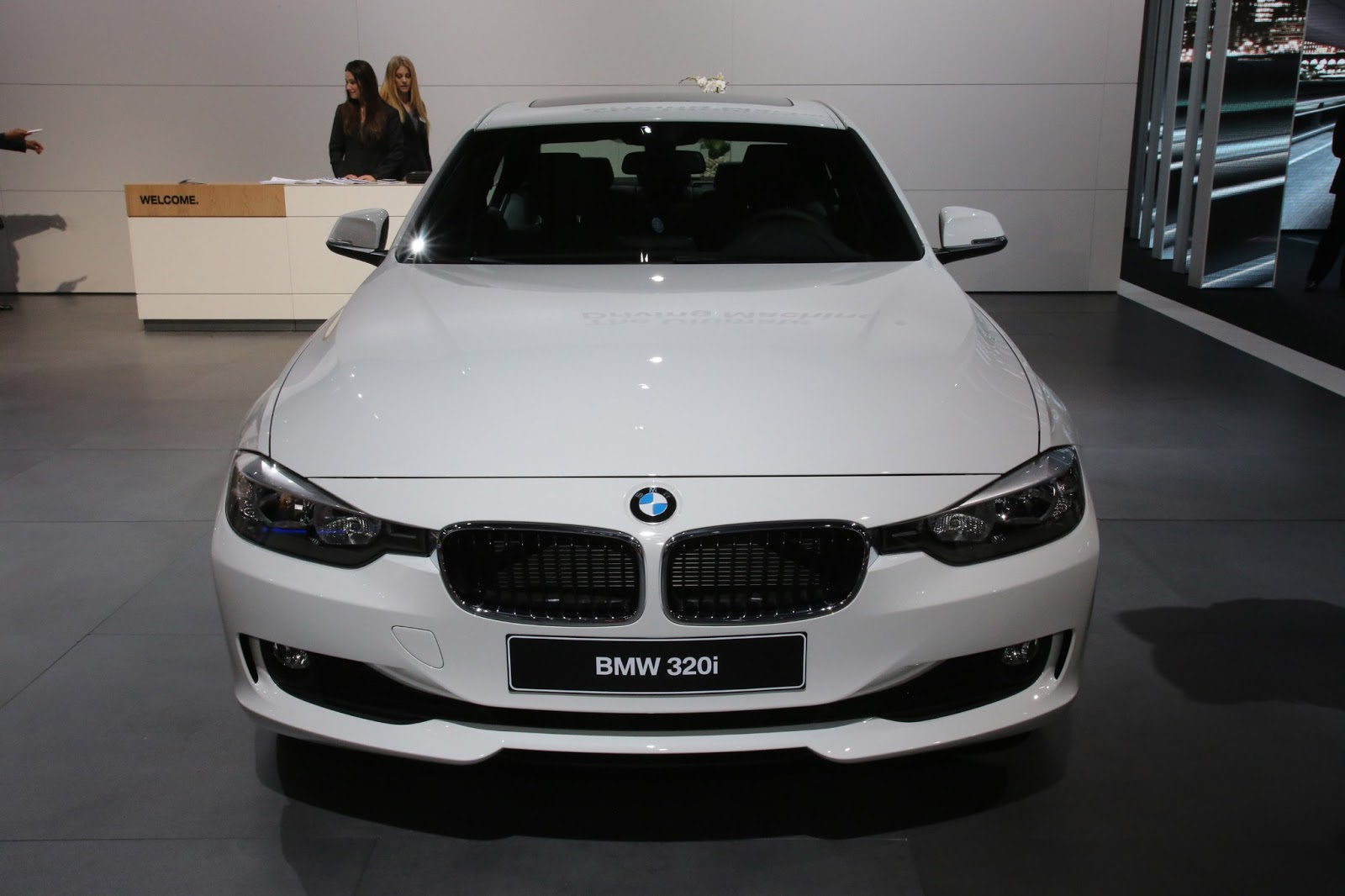 Cars Gto Bmw 320i Detroit 2013