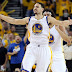 #NBA: Klay Thompson anota 41, Warriors suman su 12mo triunfo seguido