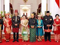 Jika Mega-SBY Langgeng Terus, Jokowi Akan Menang Mutlak di Pilpres 2019