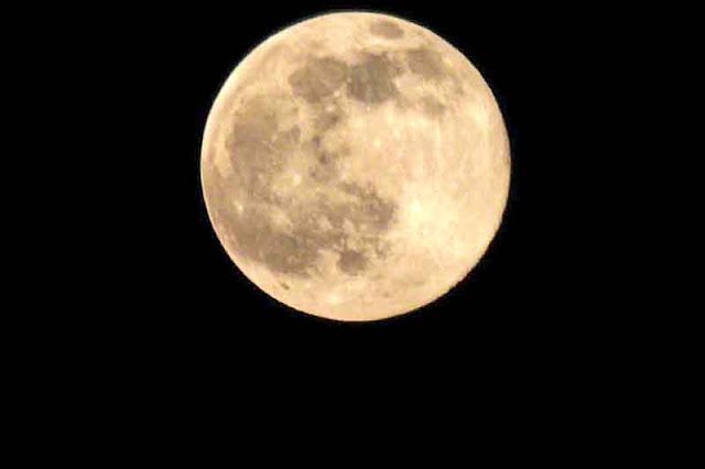 JUN 2016 Full Moon