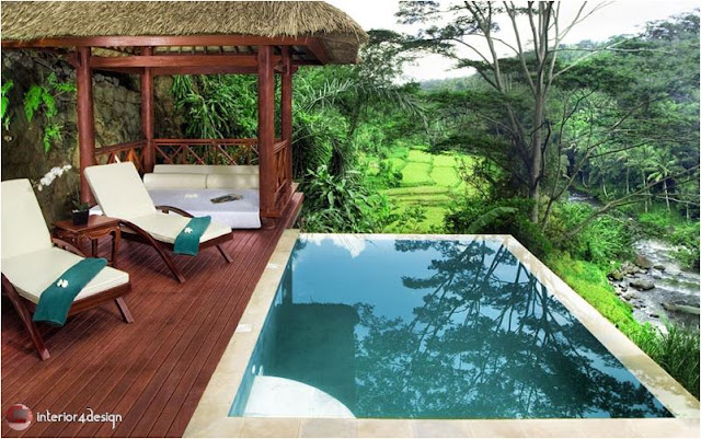 Luxury And Romance In Bali: Kupu Kupu Barong Villas And Tree Spa 28