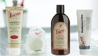 Thieves Personal Care Products