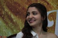 Anushka Sharma with Diljit Dosanjh at Press Meet For Their Movie Phillauri 033.JPG