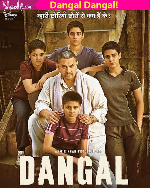 Dangal (2016) ταινιες online seires xrysoi greek subs