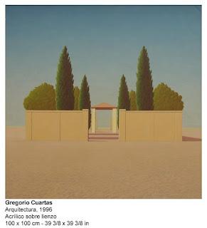 Gregorio Cuartas artistas Colombianos