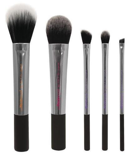 Real Techniques Nic's Picks Brushes - iHerb