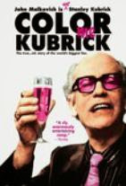 Watch Colour Me Kubrick: A True…ish Story Online Free in HD