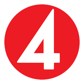 TV4 HD frequency on Hotbird