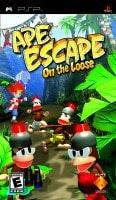 Ape Escape - On The Loose