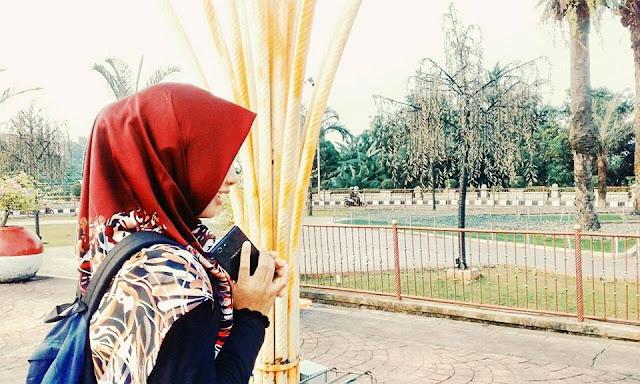 Blogger, Freelancer, Tangerang, marudiyafu.com