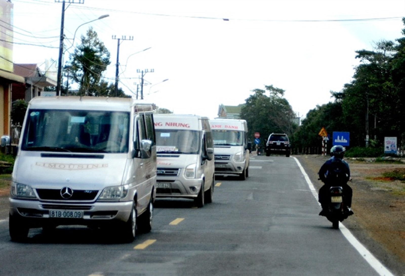 Nâng cấp Quốc lộ 19 đoạn từ TP. Pleiku đến thị trấn Đắk Đoa