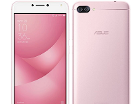 Harga Terbaru Asus Zenfone 4 Max ZC554KL, Spesifikasi Dual Kamera 13 MP