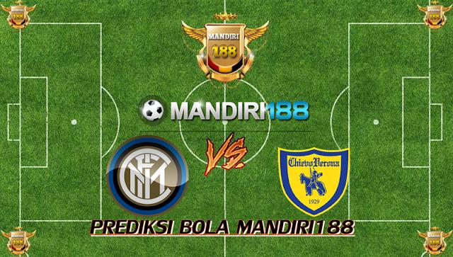 AGEN BOLA - Prediksi Inter Milan vs Chievo 3 Desember 2017