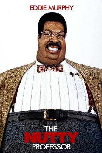 The Nutty Professor (1996) ταινιες online seires oipeirates greek subs