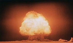 Σαν σήμερα … 1945, η πρώτη δοκιμή ατομικής βόμβας από τις ΗΠΑ.