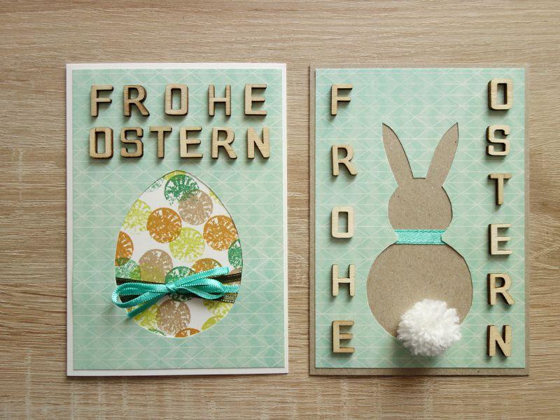 Grusskarte-zu-Ostern-Karten-aus-Papier-selber-machen