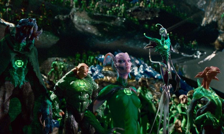 """Roteirista de O Homem de Aço vai escrever """"Tropa dos Lanternas Verdes""""; John Stewart é confirmado"""