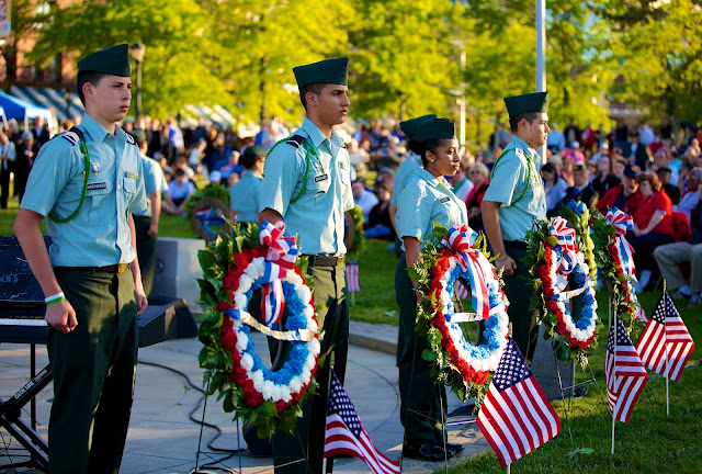 History of Memorial Day   National Memorial Day Concert